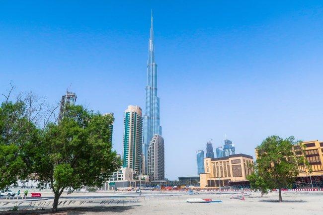 Best Season to Visit Dubai – Go during Best Time