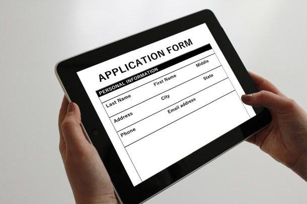 Visa Application Online